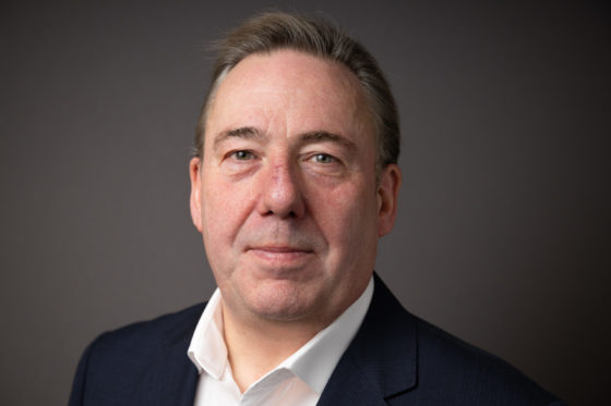 Andy Neal Joins Thurne-Middleby Ltd. as Sales Director Europe, Middle East, and Africa