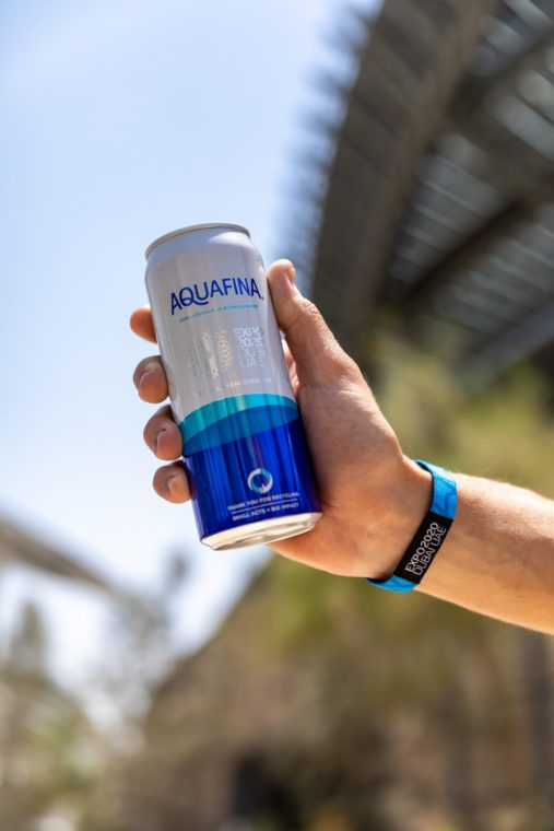 PepsiCo Launches Aquafina-Expo 2020 Dubai Cans, Promising a Refreshing and Sustainable Experience for the UAE