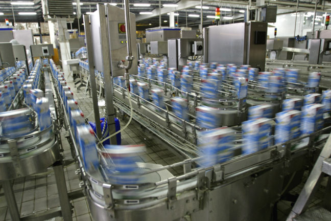 Enviro Tech Launches ReducX for the Dairy, Food and Beverage Industries