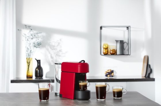 Discover the New Essenza Plus, the Ideal Coffee Machine for Smaller Living Spaces