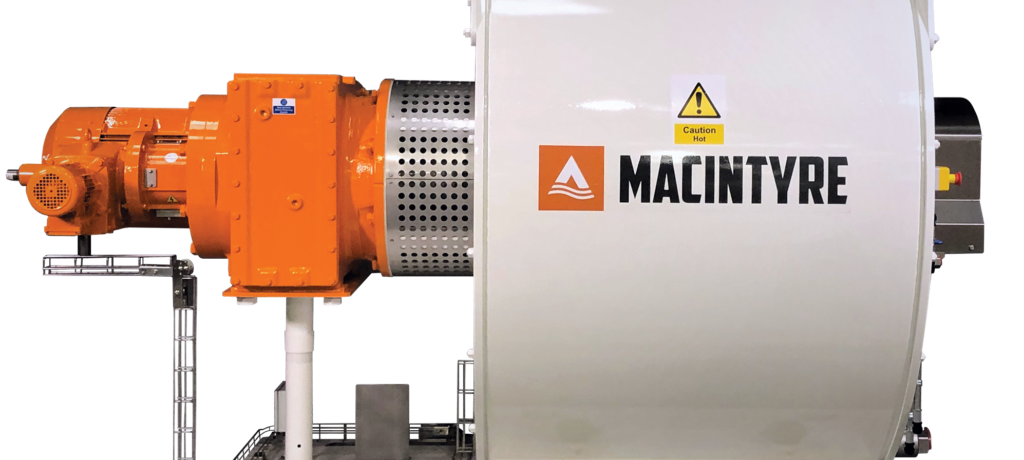 Intelligent refining from MacIntyre Chocolate Systems – The RC500i