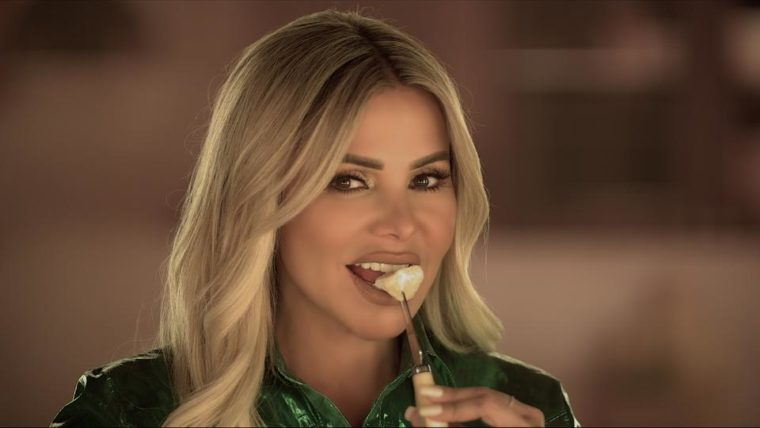 Parmigiano Reggiano collaborates with Razan El Moghrabi to create awareness of the unique elements of the cheese