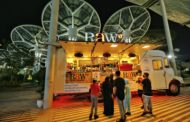 RAW Coffee Company selected as the official coffee partner for the New Zealand pavilion at Expo 2020