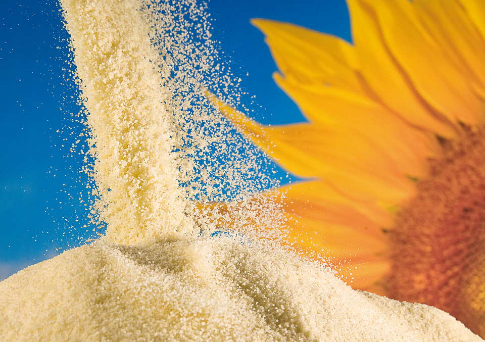 New lecithin product opens up numerous application possibilities