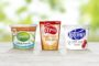 FrieslandCampina's cups now recyclable thanks to new label