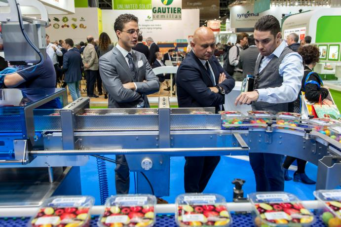 Fresh Food Logistics The Summit: Fresh and frozen logistics take the floor
