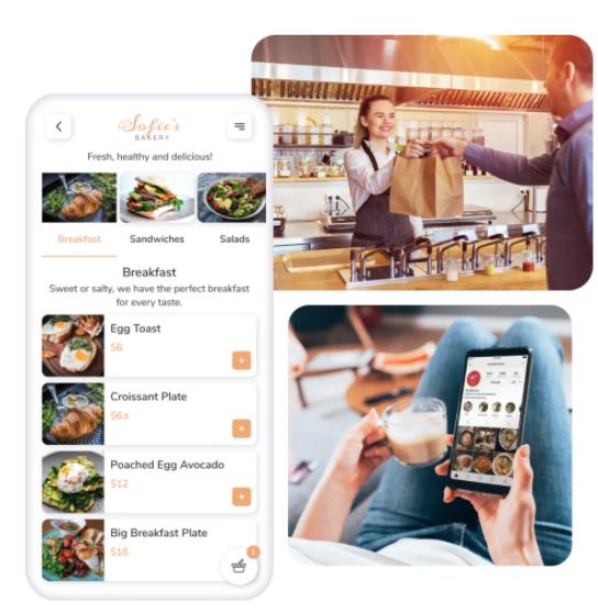 Maximize Your Restaurant's Ordering Revenue Through AI-Driven Insight with FineDine
