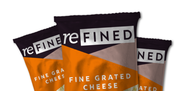 Prima welcomes a 'grate' new addition to the family with the launch of reFINED