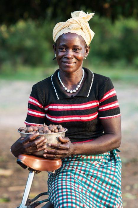 AAK's Kolo Nafaso sustainable shea program supporting ethical chocolate category surge