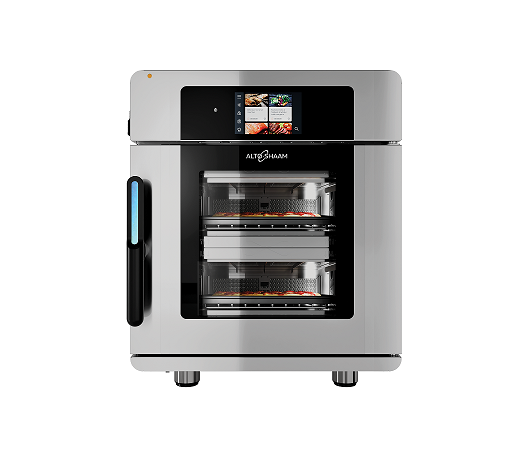 Alto-Shaam Expands Vector® H Series Product Line with New Wide Ovens