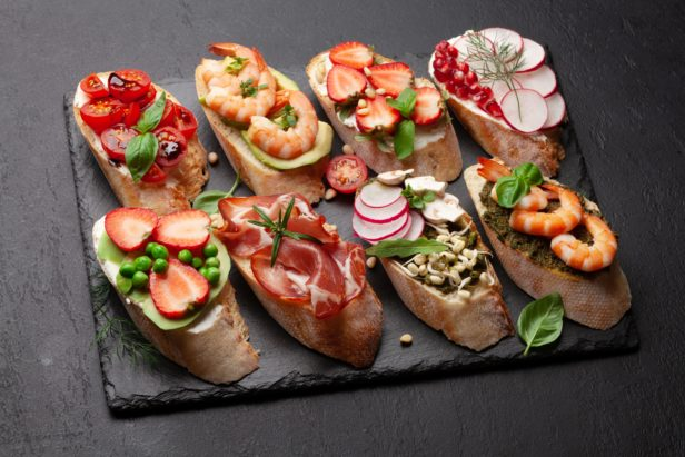 Bringing the Exquisite Flavours of Italy to Jeddah, Italian Night Launches at Habsburg, Rosewood Jeddah
