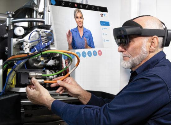 tna solutions launches tna remote assist service at SNAXPO