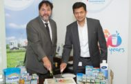 Dairy cooperative FrieslandCampina celebrates 150 years from 'Grass to Glass'