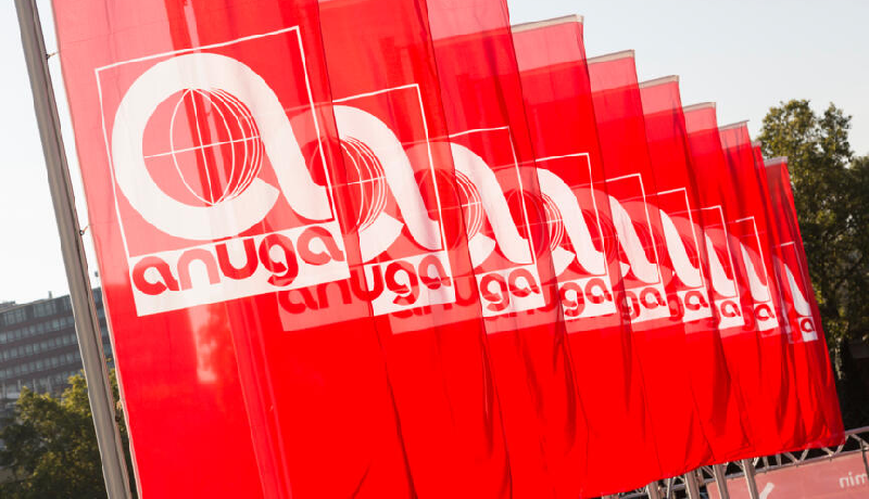 Anuga HORIZON: Koelnmesse to launch new innovation platform for the food industry in 2022
