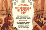 Marks & Spencer launches spooky new range for a hair-raising Halloween