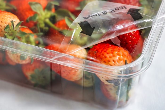 StePac Launches Lean and Fully Recyclable Top Seal Solution