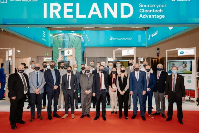 Ireland's Ministerial Trade Visit to the United Arab Emirates and Qatar Set to Strengthen Business Collaboration and Build Further Upon Economic Ties