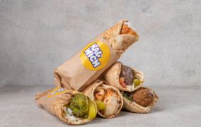 House of Clouds Launches first of Many Virtual Brands with Lebanese Street Food Concept - Kadwich