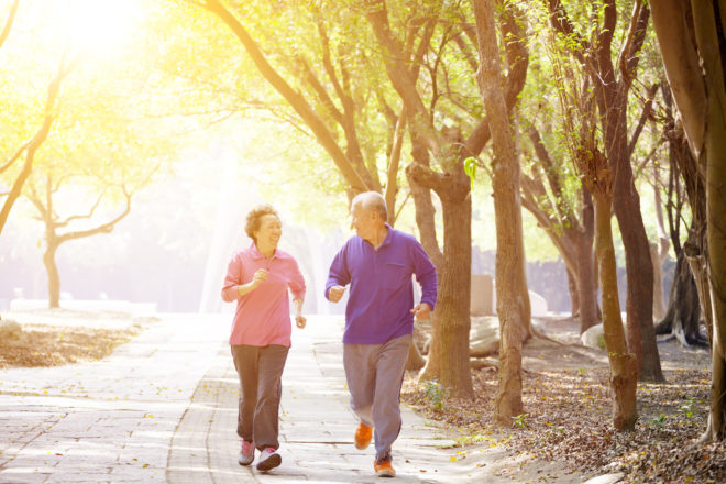 BENEO Ingredients Promote Immune Support and Healthier Ageing