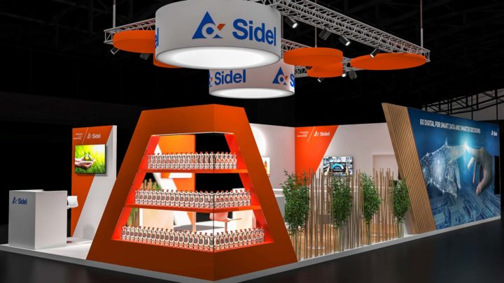 Sidel puts sustainability and digitalisation in the spotlight at Gulfood Manufacturing in Dubai