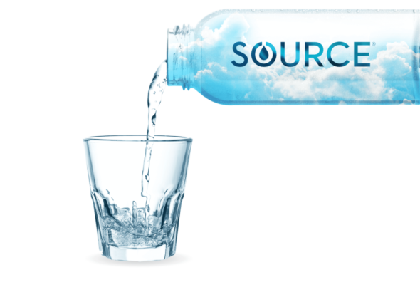 World's First Renewable Drinking Water, Sourced From the Sky and Sustainably Bottled, Comes to the GCC
